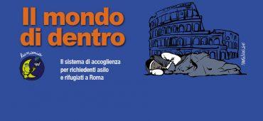 Il mondo di dentro: uno sguardo al sistema di accoglienza romano