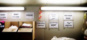 Una frontiera dentro la città: viaggio nell'hub di Milano /3