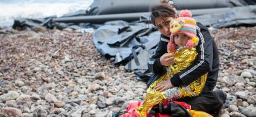 The 10 Best Articles on Refugees and Migration 49/2016
