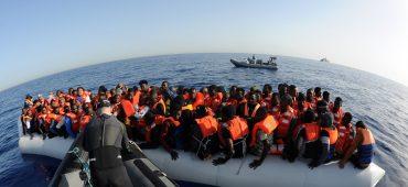 I 10 migliori articoli su rifugiati e immigrazione 17/2017