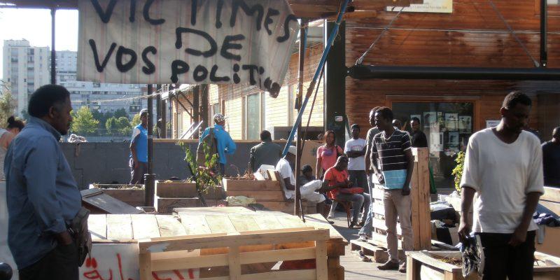 """""""Qui non passa lo straniero"""": le proposte europee di riforma del diritto d'asilo"""