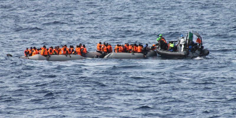 I 10 migliori articoli su rifugiati e immigrazione 22/2017