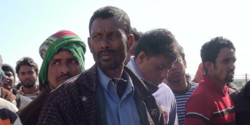 European Commission DG ECHO, migranti sul confine egiziano con la Libia (CC BY-ND 2.0)