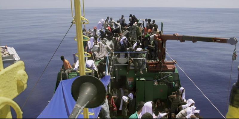 Come si sta militarizzando il Mediterraneo