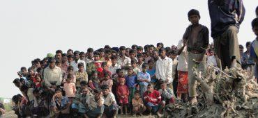 I 10 migliori articoli su rifugiati e immigrazione 38/2017