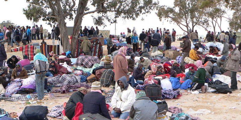 I 10 migliori articoli su rifugiati e immigrazione 46/2017