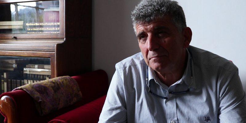 La storia del medico di Lampedusa esce anche in inglese