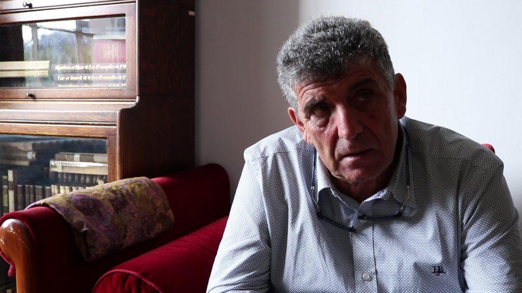 Pietro Bartolo (foto: Emanuela Barbiroglio)
