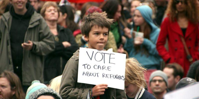 I 10 migliori articoli su rifugiati e immigrazione 3/2018