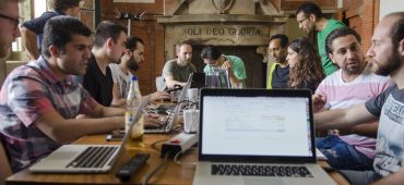 HackYourFuture: programmare per l'integrazione