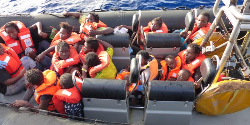 I 10 migliori articoli su rifugiati e immigrazione 9/2018
