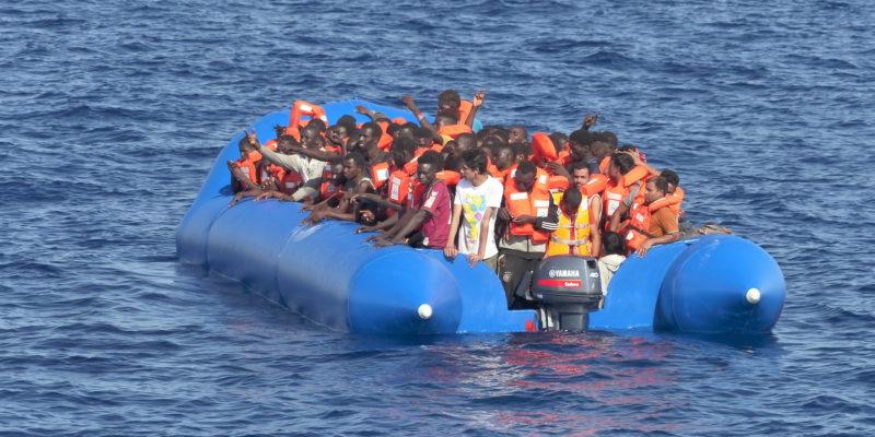 I 10 migliori articoli su rifugiati e immigrazione 5/2018