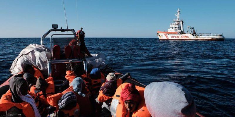 Una tomba d'acqua: tutte le nostre inchieste sul soccorso in mare