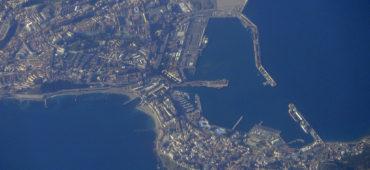 La retorica in mezzo al mare: Mediterraneo come confine cognitivo, morale, politico