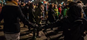 L'accoglienza nelle mani dei cittadini: l'esperimento del Parc Maximilien di Bruxelles
