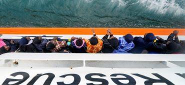 I 10 migliori articoli su rifugiati e immigrazione 20/2018