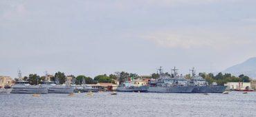 Themis: la missione di Frontex voluta da Minniti di cui ora dispone Matteo Salvini