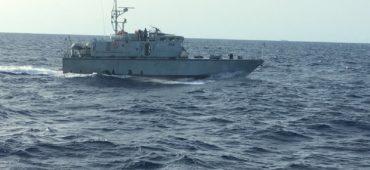 Nelle mani della Guardia costiera libica: respinti per procura