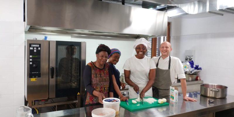 Casa Chiaravalle: da residenza di un boss a rifugio per donne straniere e italiane