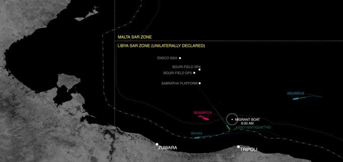 """Lo """"scatolone di sabbia"""": un anno di inchieste sulla Libia"""