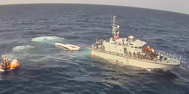 Guardie e ladri: i trafficanti colpiti dalle sanzioni Onu e l'effetto italiano sulle rivalità in Libia