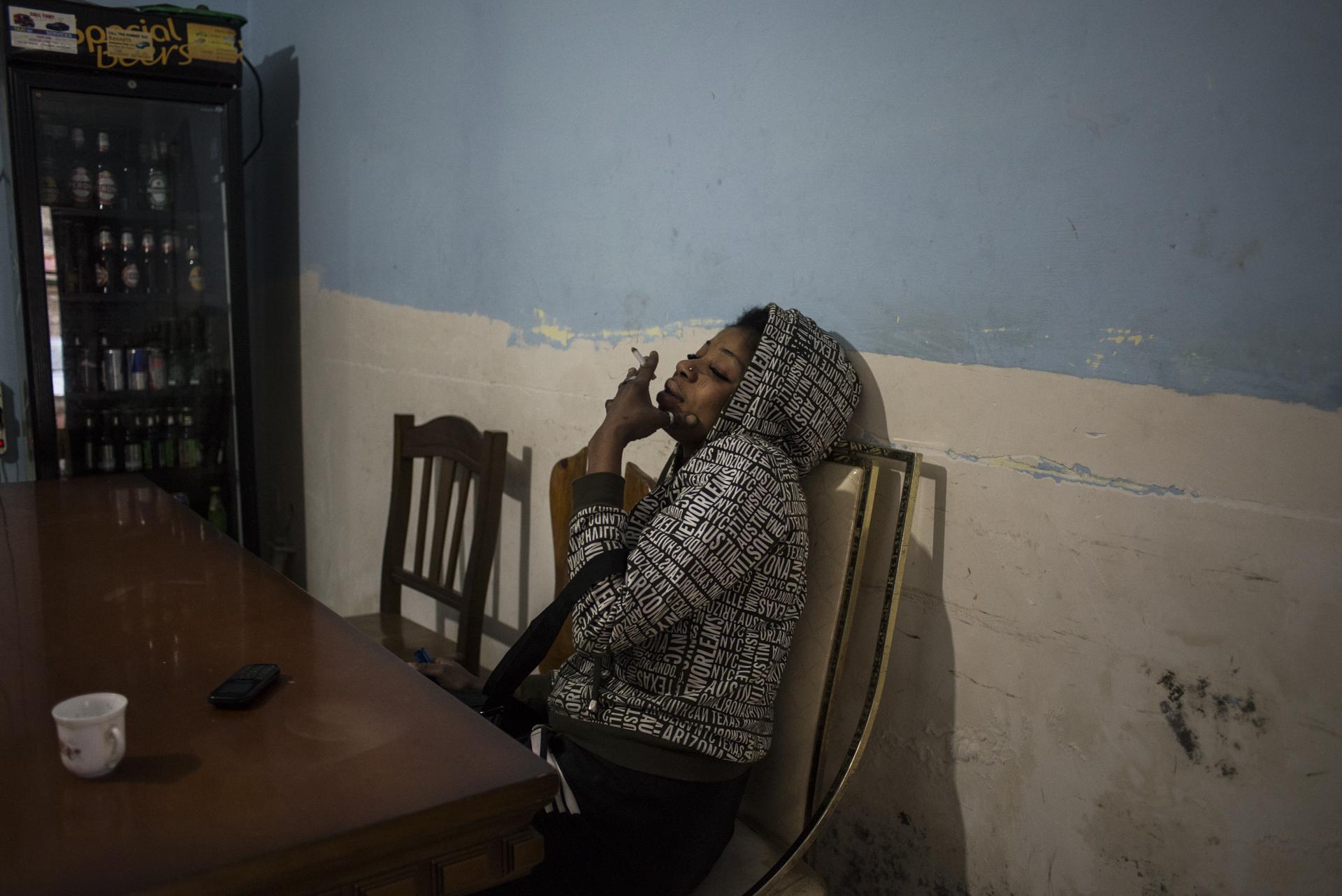 Nigeriane A Letto.Le Donne Nigeriane Di Castel Volturno Open Migration