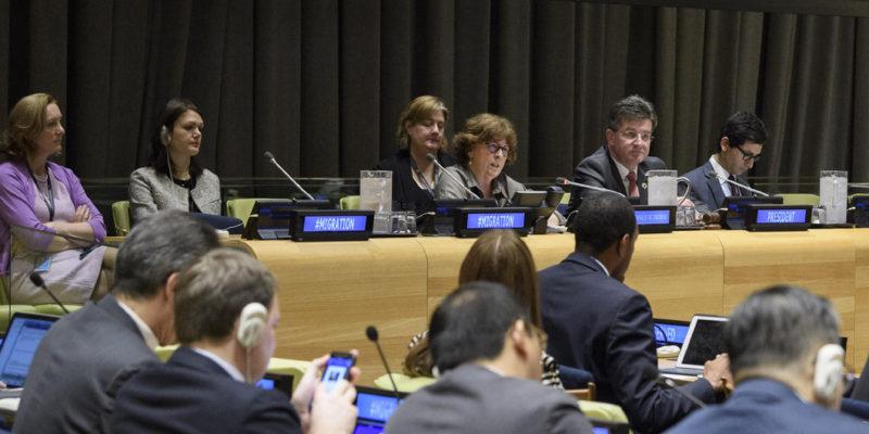Lunga vita al multilateralismo: perché il Global Compact sulle migrazioni è importante