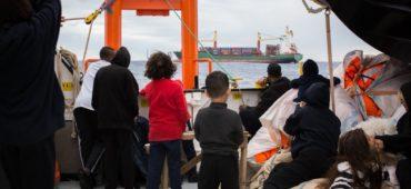 I 10 migliori articoli su rifugiati e immigrazione 37/2018