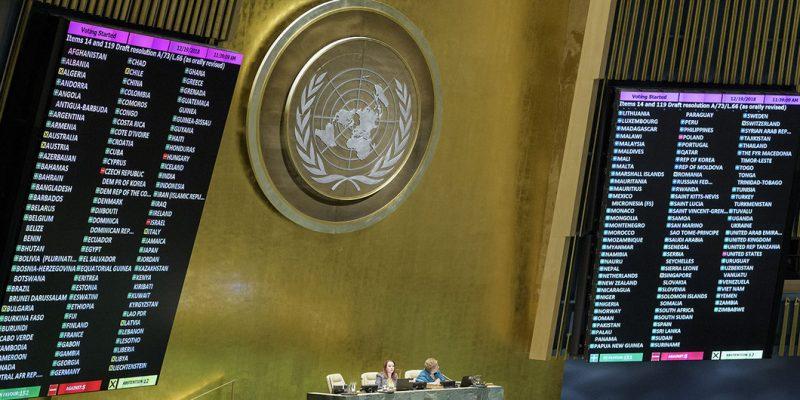 Approvato il Global Compact on Migration. Ecco le posizioni dei paesi