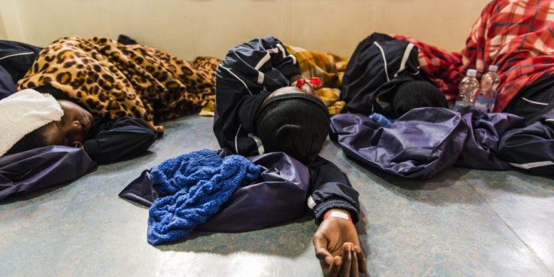 I 10 migliori articoli su rifugiati e immigrazione 03/2019