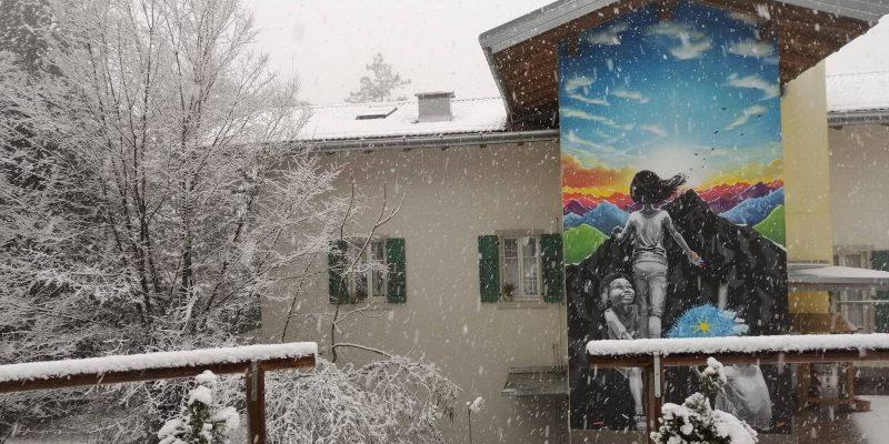 L'accoglienza in Trentino rischia di essere smantellata