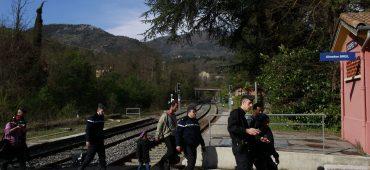 Accoglienza al confine italo-francese: in Val Roia con Cédric Herrou