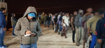 The 10 best articles on refugees and migration 05/2019