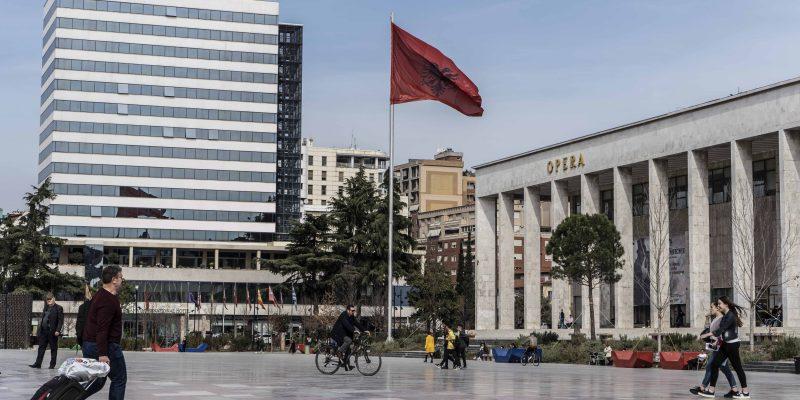 Albania, il futuro è in costruzione
