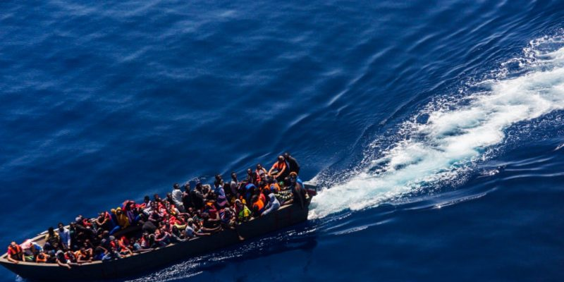The 10 best articles on refugees and migration 15/2019
