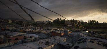 Un viaggio sicuro, la via legale dal Libano all'Italia