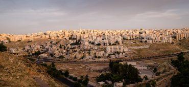Il Jordan compact, un bilancio a tre anni di distanza