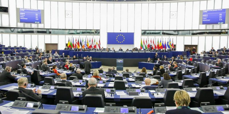 Parlamento Europeo e immigrazione, una visione d'insieme nel giorno dell'insediamento