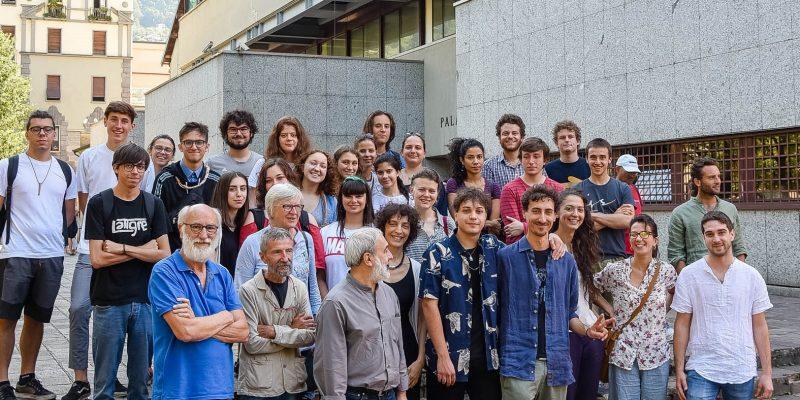 Se la solidarietà non può essere accusata: la storia di Jacopo Mascheroni e della Como solidale