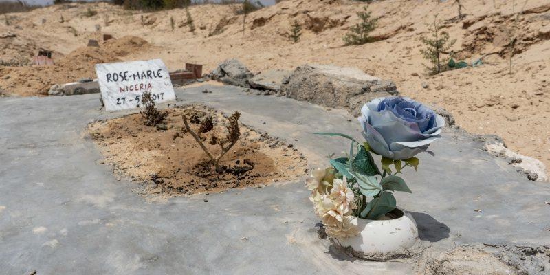 Sulla rotta mortale del Mediterraneo centrale