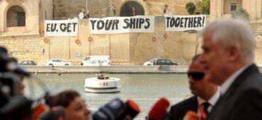Migranti: tutto quello che c'è da sapere sul vertice di Malta