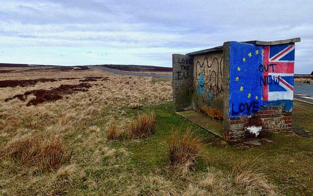 Brexit: la linea dura di Priti Patel