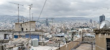 Tra le lavoratrici domestiche sfruttate in Libano