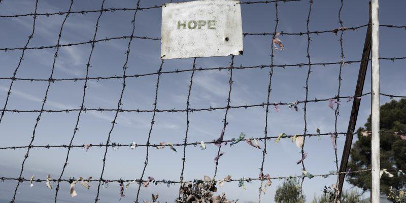 Beyond the border, cosa si lascia alle spalle l'umanità in cerca di riscatto
