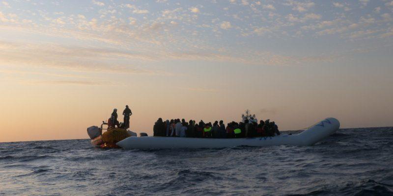 I 10 migliori articoli su rifugiati e immigrazione 44/2019