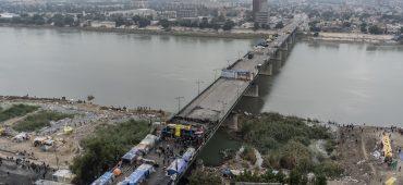 Iraq, la rivoluzione senza voce