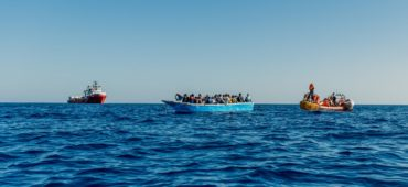 I 10 migliori articoli su rifugiati e immigrazione 24/2020
