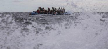 Quella di Ferragosto è stata una settimana tragica per le morti in mare