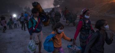 Cronaca di un disastro annunciato: Moria e le sciagurate politiche dell'UE