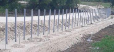 Serbia-Macedonia del Nord: un nuovo muro divide i Balcani